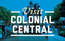 Promo link to Colonial Central