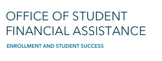 Office of Student Financial Assistance | Enrollment and Student Success