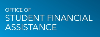 Brand image for the Office of Student Financial Assistance